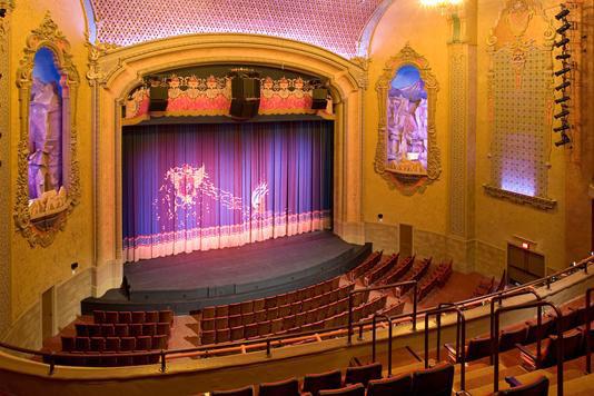 Los 15 Teatros Ms Hermosos Del Mundo Primera Parte Diseo