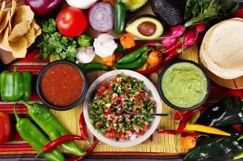 La identidad latinoamericana en 6 de sus gastronomías más importantes 0