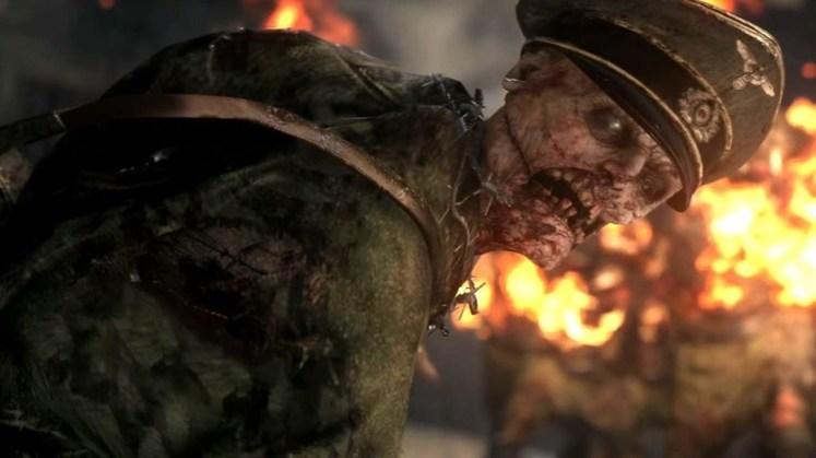 Ahnenerbe, la organización paranormal nazi que intentó crear zombies 5