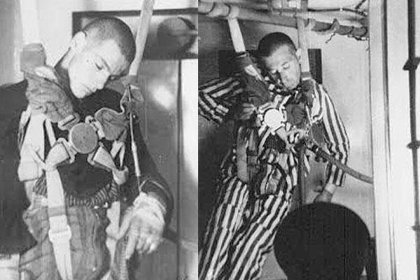 Ahnenerbe, la organización paranormal nazi que intentó crear zombies 7