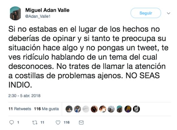 diccionario despectivo del mexicano 7