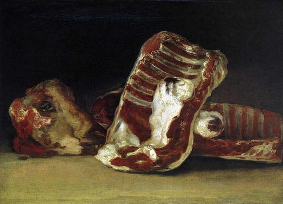 pinturas clasicas que picasso reinterpreto 5