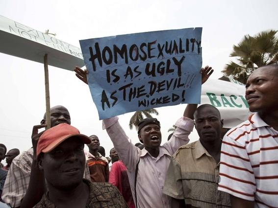 en cuantos paises sigue siendo ilegal ser gay y por que 5