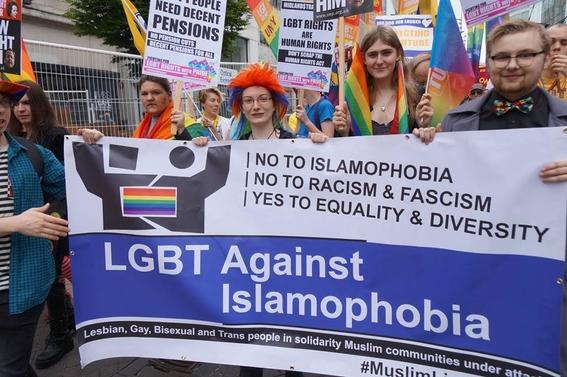 en cuantos paises sigue siendo ilegal ser gay y por que 2