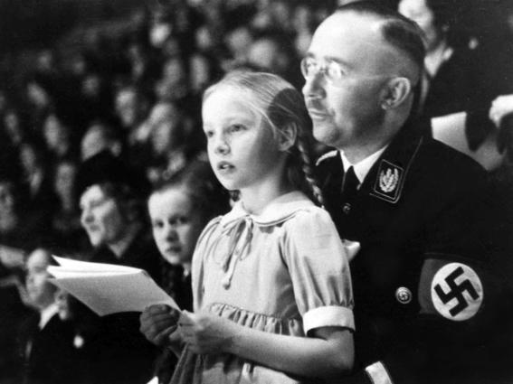 gudrun burwitz la princesa nazi 2