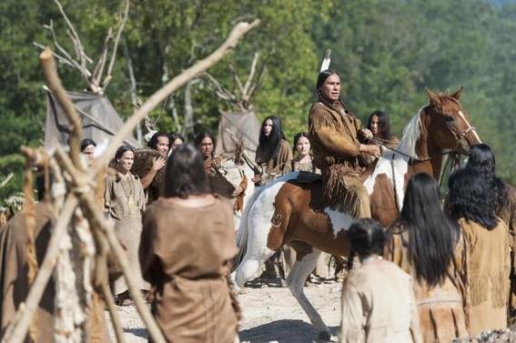 crazy horse el invencible jefe indio que humillo al ejercito mas poderoso del mundo 5