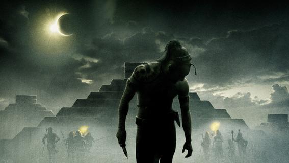 por que los mayas tenian miedo a los eclipses 2