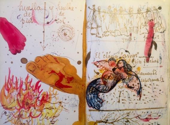 frases del diario de frida kahlo 7