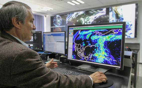 ¿La NASA de México? La UNAM quiere patentar proyectos ...