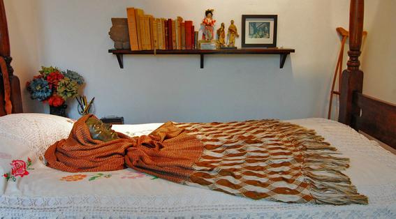 cadaveres de artistas desaparecidos de forma misteriosa 1