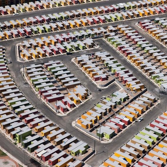 fotografias de jorge taboada sobre la vivienda social 2