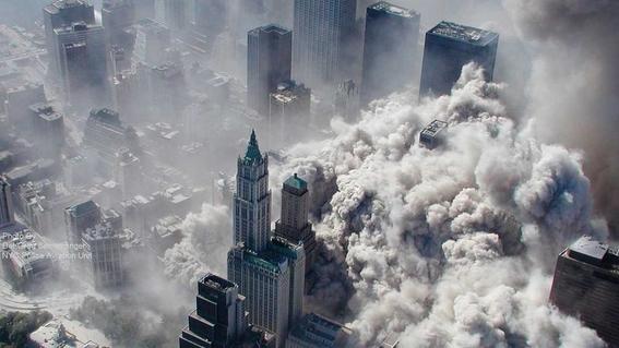datos que no conocias sobre el atentado a las torres gemelas 1
