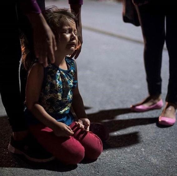 life inside the migrant caravan 2