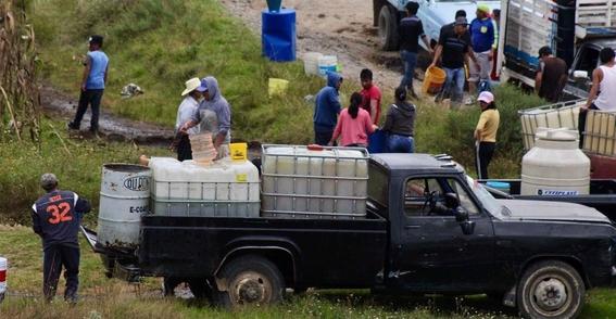 dos grandes empresas en mexico compraban huachicol 2