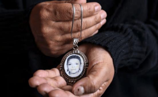 de enero a mayo de este ano se registraron 369 feminicidios es decir 38 casos mas que los registrados en el mismo periodo del 2018 1