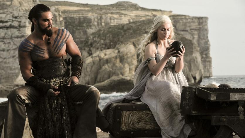 Sólo necesitas estos 9 capítulos para entender la última temporada de Game Of Thrones 1