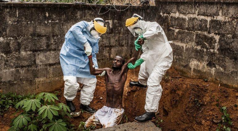 Ébola: el virus mortal que regresó y se está convirtiendo nuevamente en epidemia   2