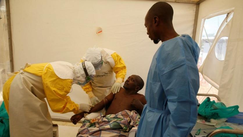 Ébola: el virus mortal que regresó y se está convirtiendo nuevamente en epidemia   4