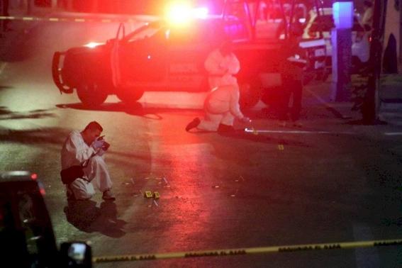 grupo armado asesina a nueve jovenes en morelos en un velorio 2