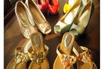 鞋款★六雙不到NT$3000元!我是蜈蚣精之近一個月入手的鞋兒們≧∀≦