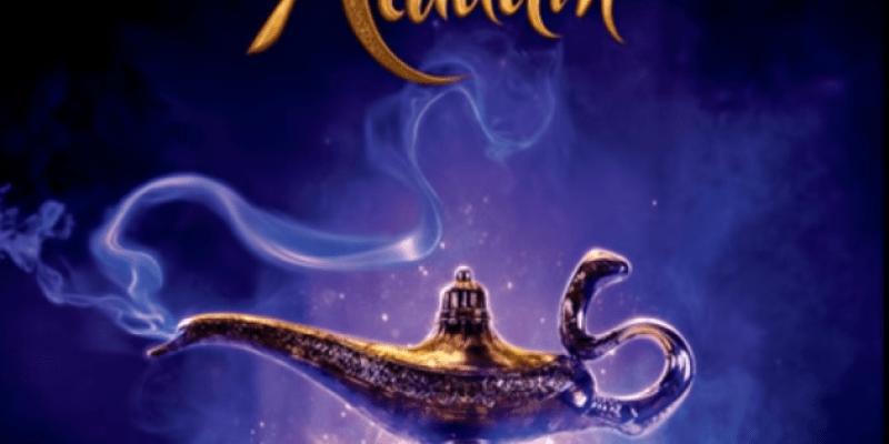 【影評】《阿拉丁》-Aladdin-經典迪士尼真人版