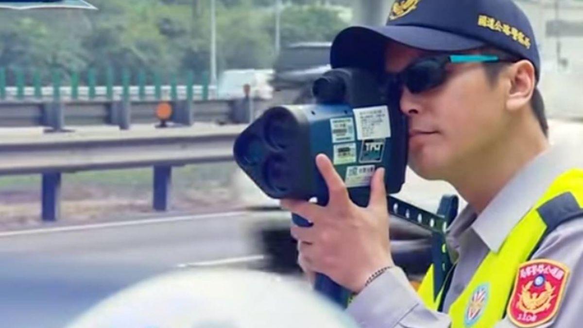 【改車小百科】汽車/重機裝防護罩-再也不怕測速照相嗎♥半價不到的前後防護?金鐘罩WJ-001實測