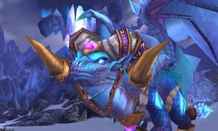 My Quest for Dragonwrath