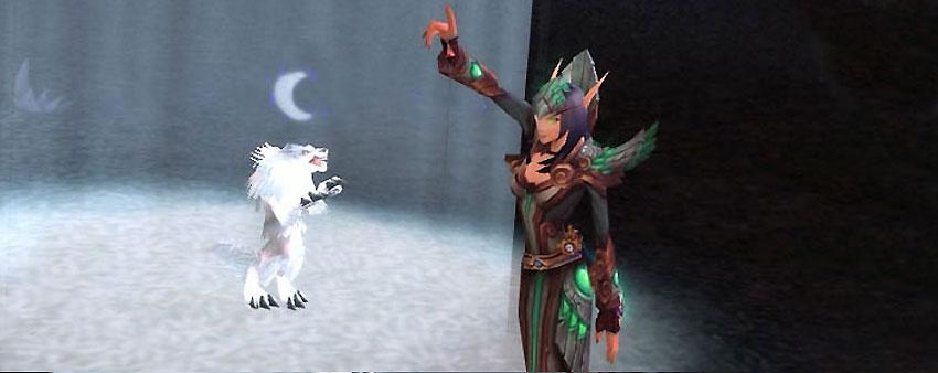 Moon Moon Dance