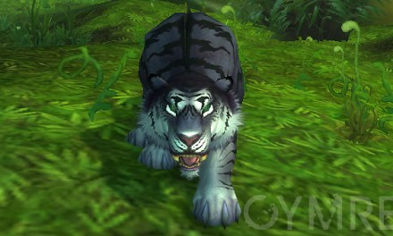 Hunter Pets of Pandaria
