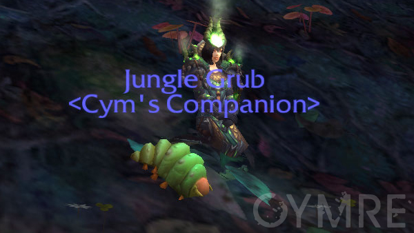 Jungle Grub