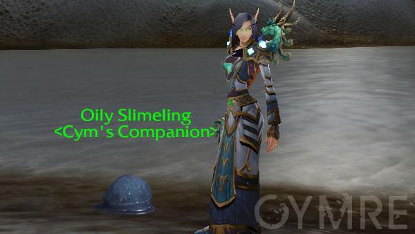 Oily Slimeling