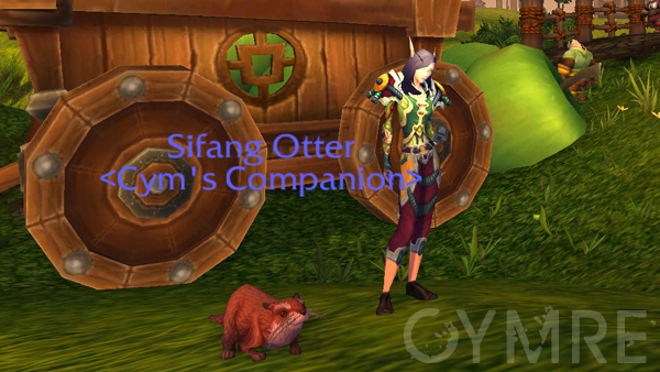 Sifang Otter