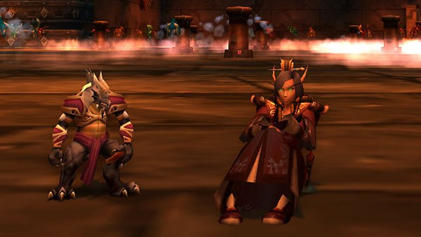 Death Talon Whelpguard