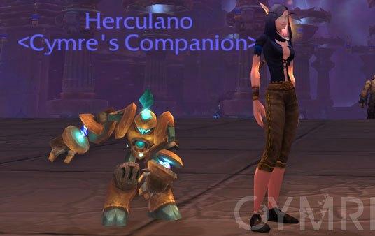 Herculano XT