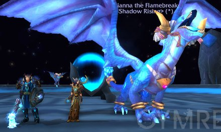 Questing For A Pet