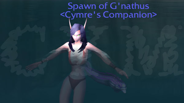 Spawn of G'nathus