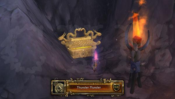 Thunder Plunder - 53,82