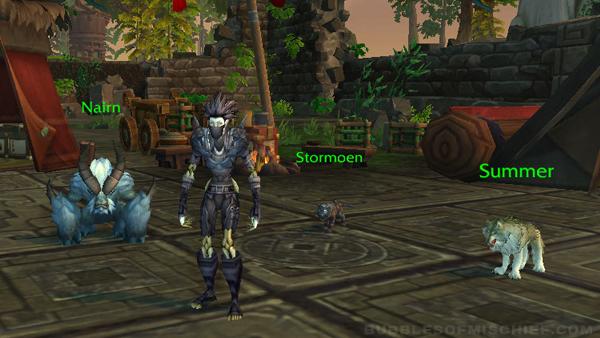 Shadowmaster Kiryn celestial tournament