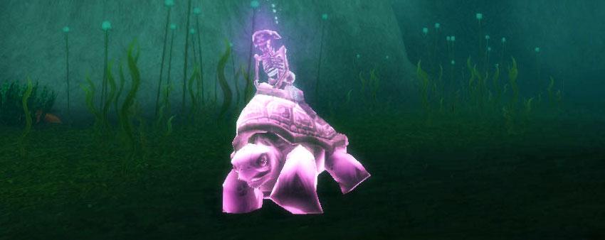 RimeoftheTimeLostMariner Turtle Dread Ship Vazuvius