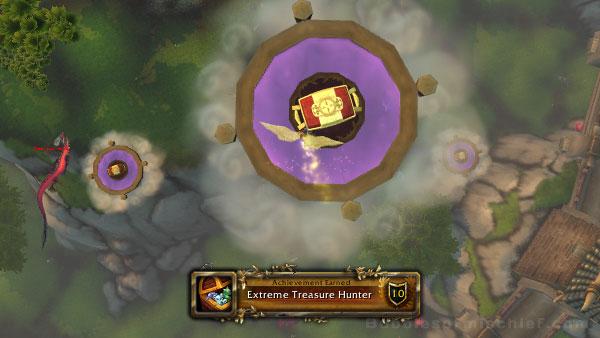 Extreme-Treasure-Hunter