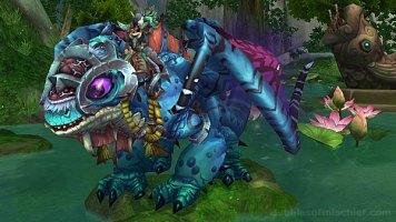 Enchanted Fey Dragon
