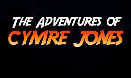 The Adventures of Cymre Jones