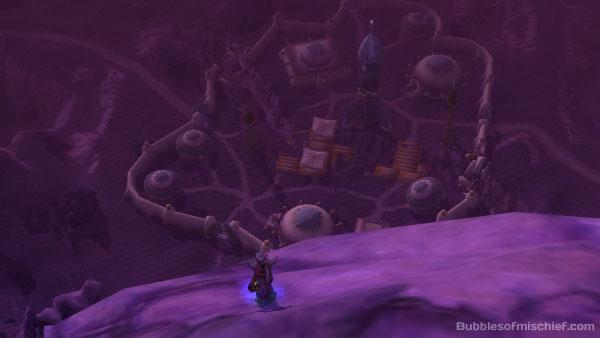 Area 52 rock