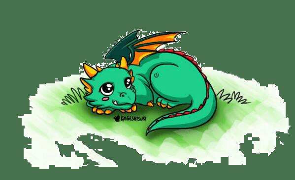 The Dragonmaker