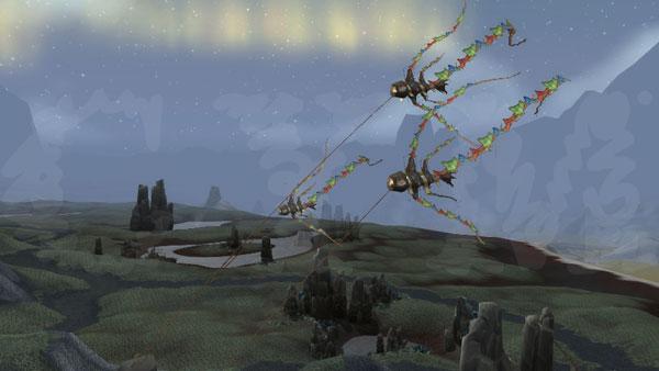 Tuskarr-Kites