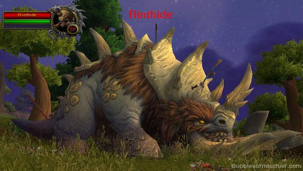 Flinthide