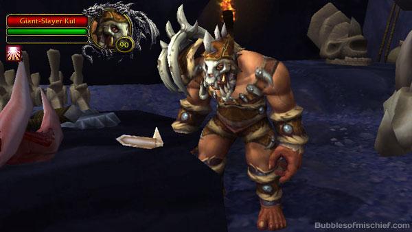 Giant-Slayer Kul