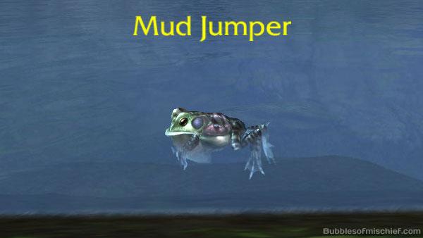 Mud Jumper - Nagrand