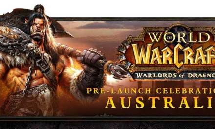 Warlords Pre-Launch Event