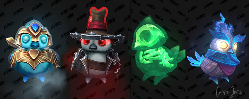 Pepe Costumes & Toy Guide